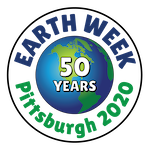 Earth Week Pittsburgh 2020 Logo